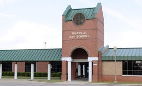 Daleville Middle School