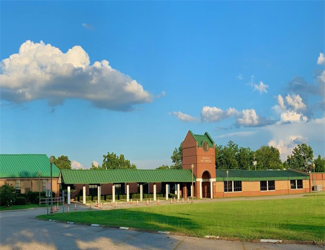 Daleville City Schools - Main Campus